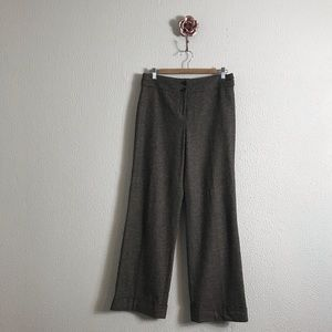Ann Taylor Size 6 Wool Career Pants